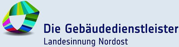 Logo der Landesinnung Nordost Gebäudedienstleister