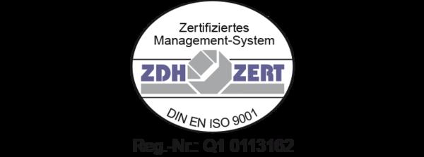ZDH-ZERT GmbH