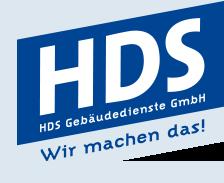Gebäudereinigung Hamburg, Reinigungsfirma Hamburg Logo